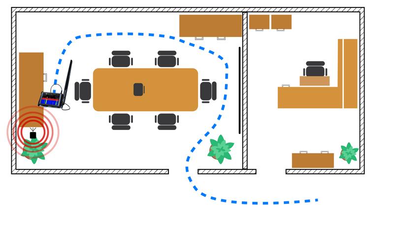 Пример поиска с Mesa 3 этап